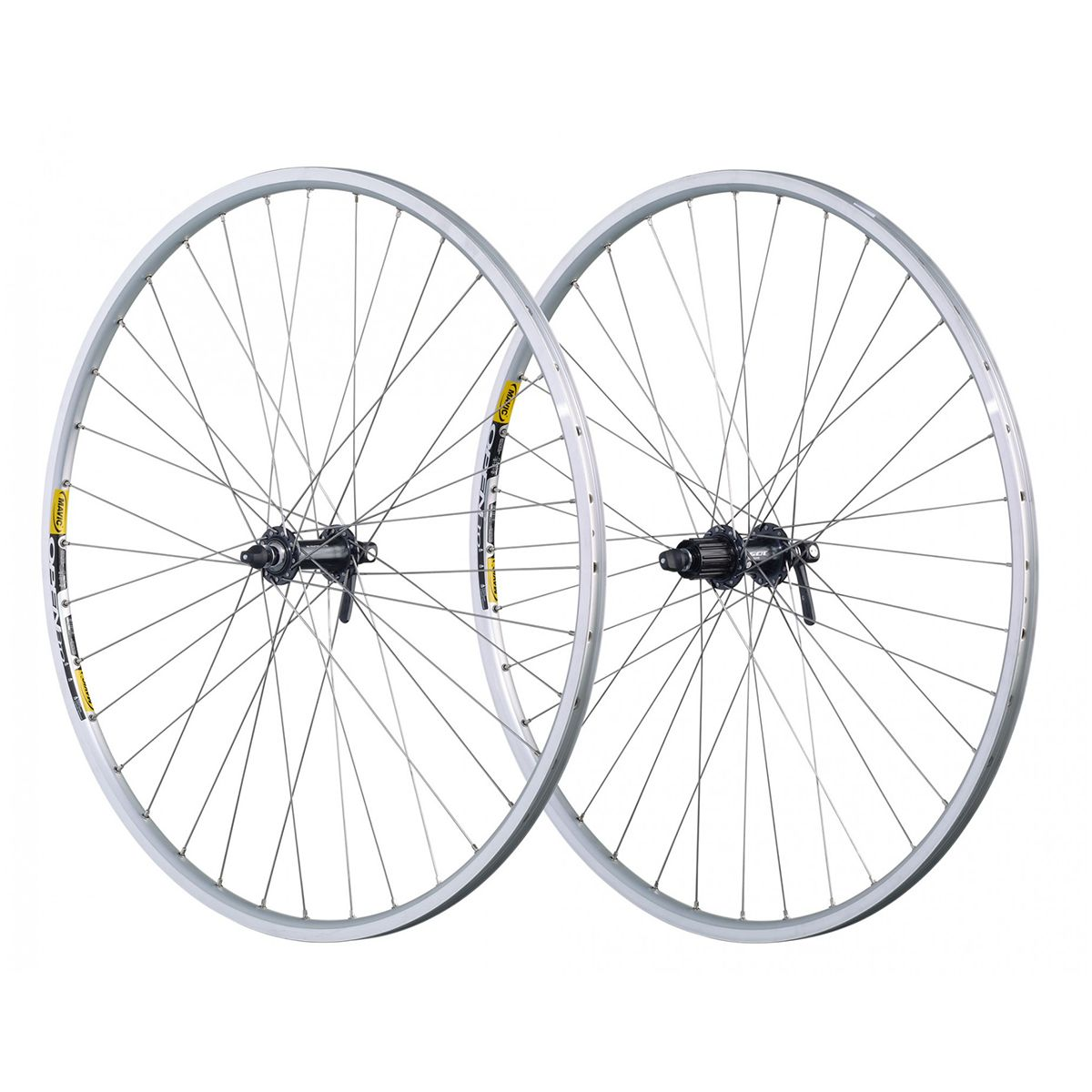 Road wheel set 28