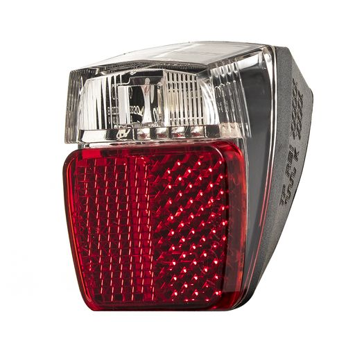 H-Trace Mini E-Bike 6-12 V rear light