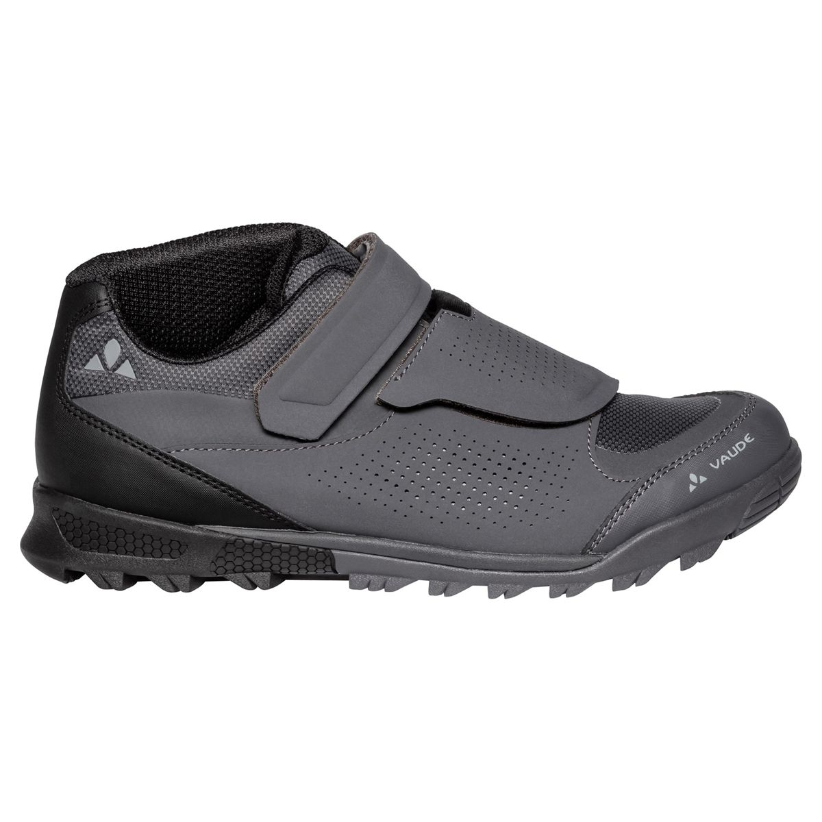 VAUDE AM Downieville Mid All-Mountain shoes | Sko