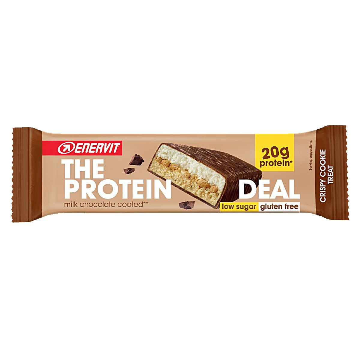 The Protein Deal Bar