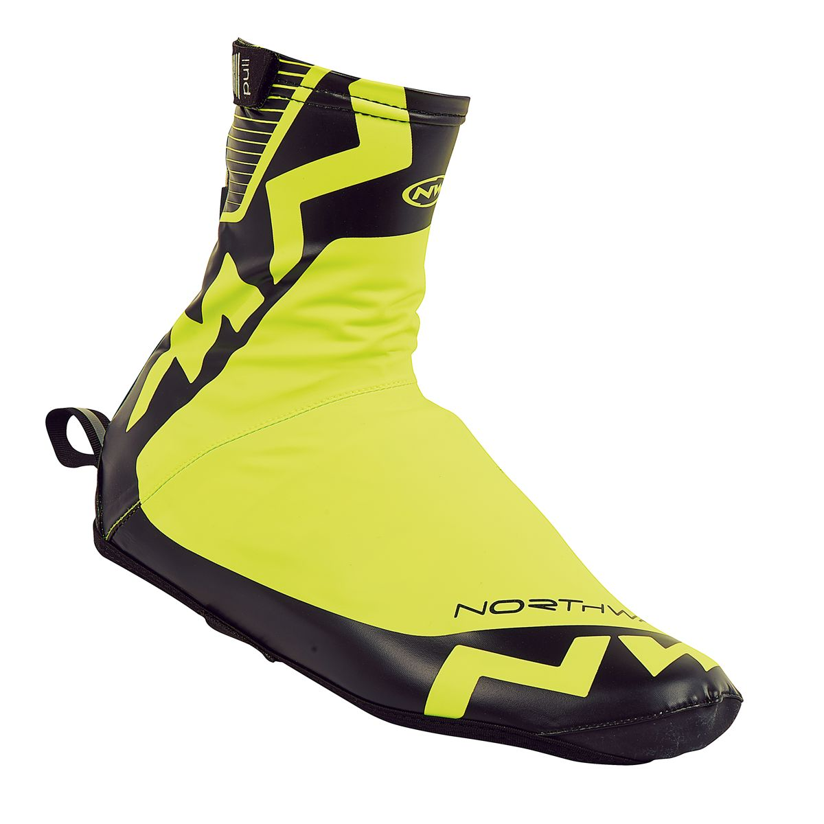 H2O WINTER overshoes