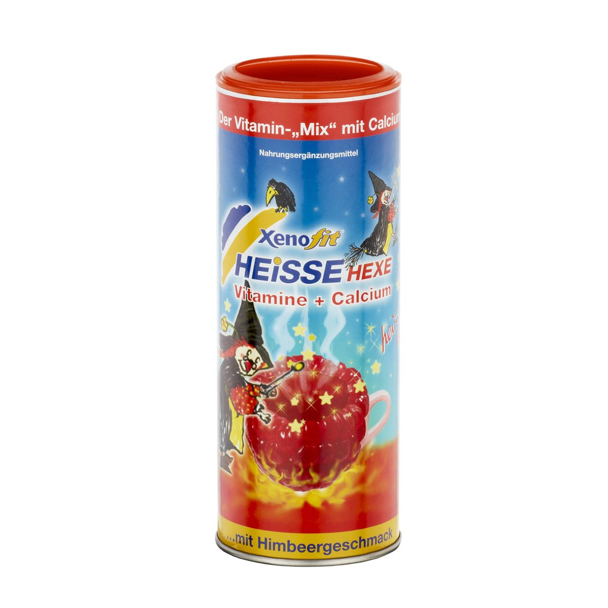 Heisse Hexe hot drink