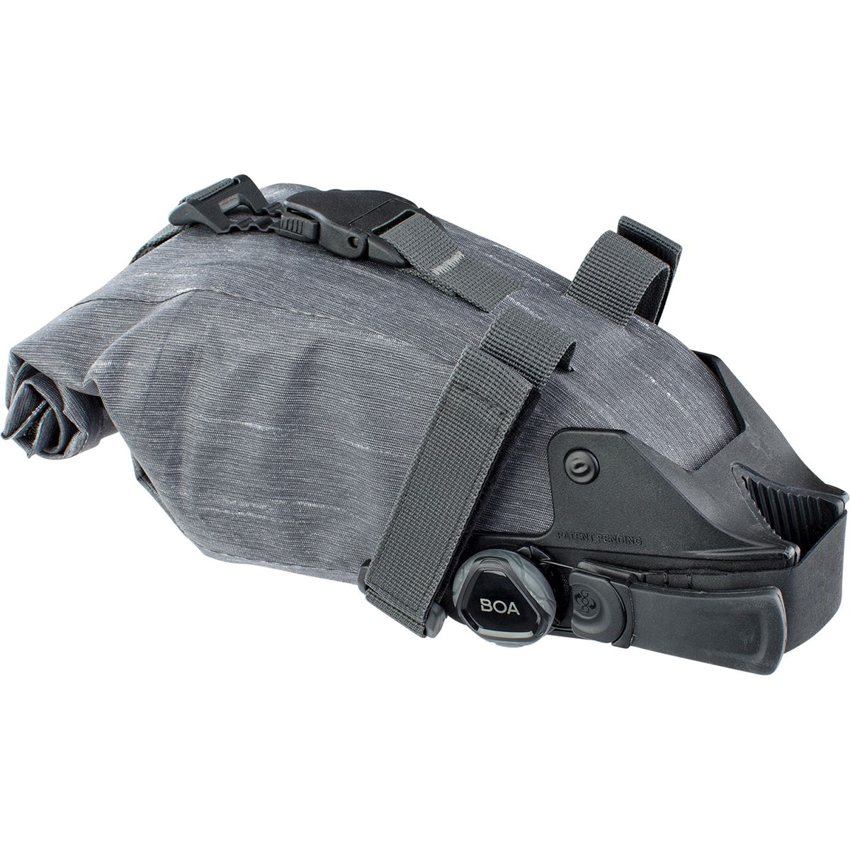 evoc SEAT PACK BOA M saddle bag | Saddle bags