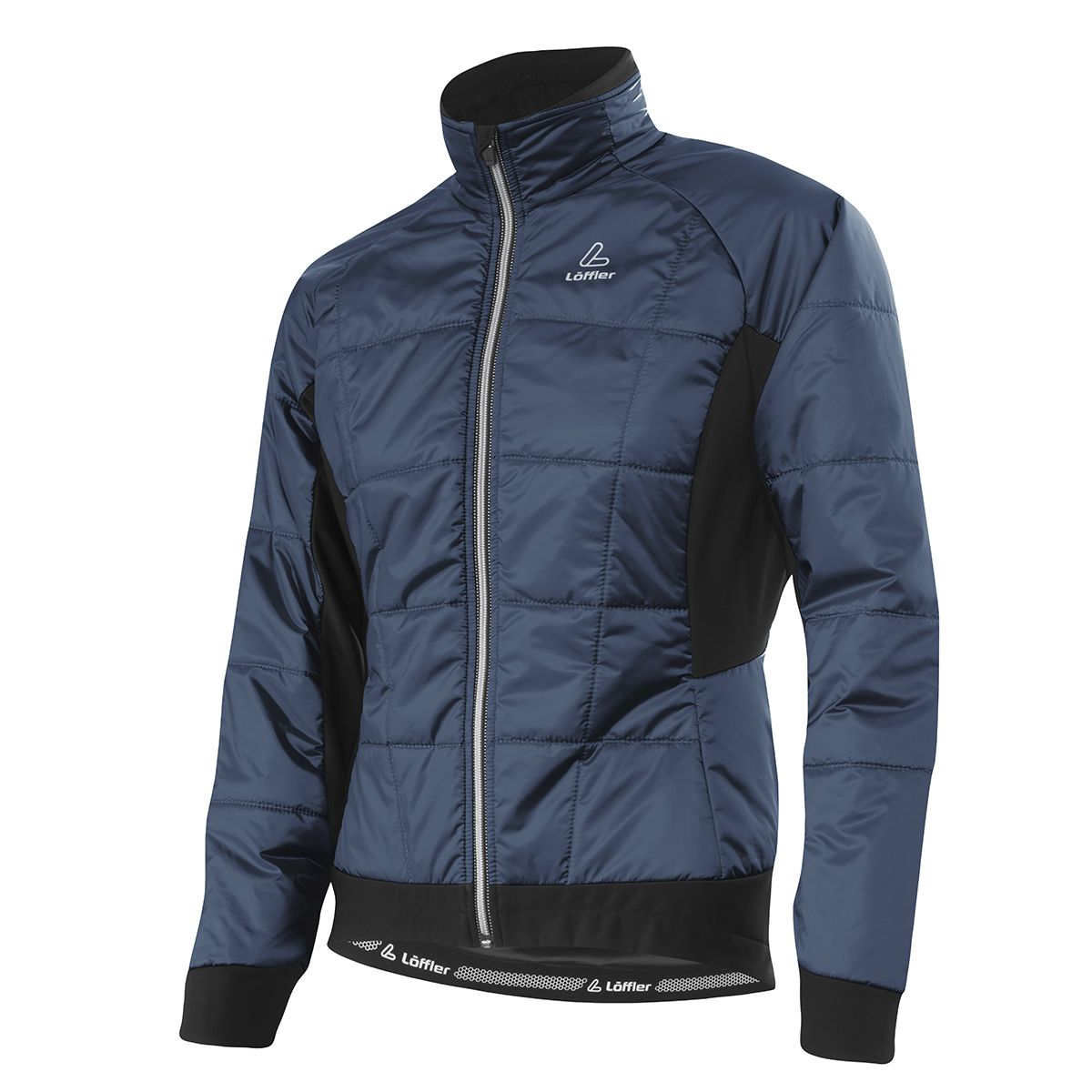 PRIMALOFT MIX women's winter jacket
