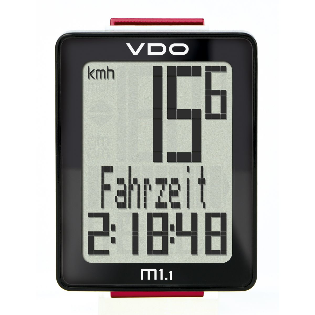 VDO M1.1 WR bike computer -wired 2016- | Cycle computers