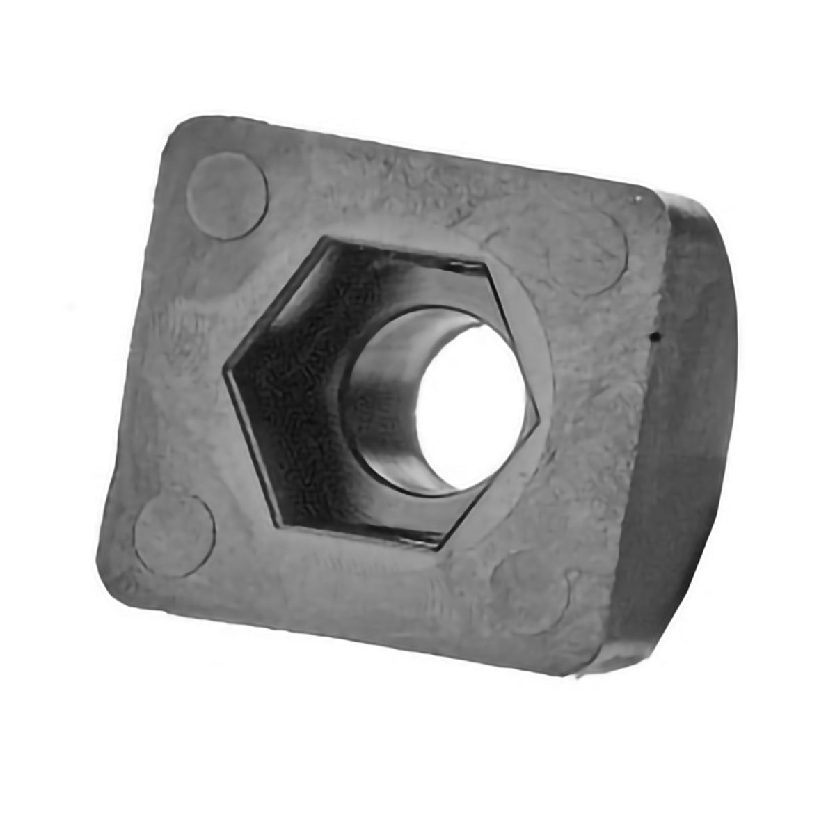 Nut retainer for  S 3000/1300 workstands