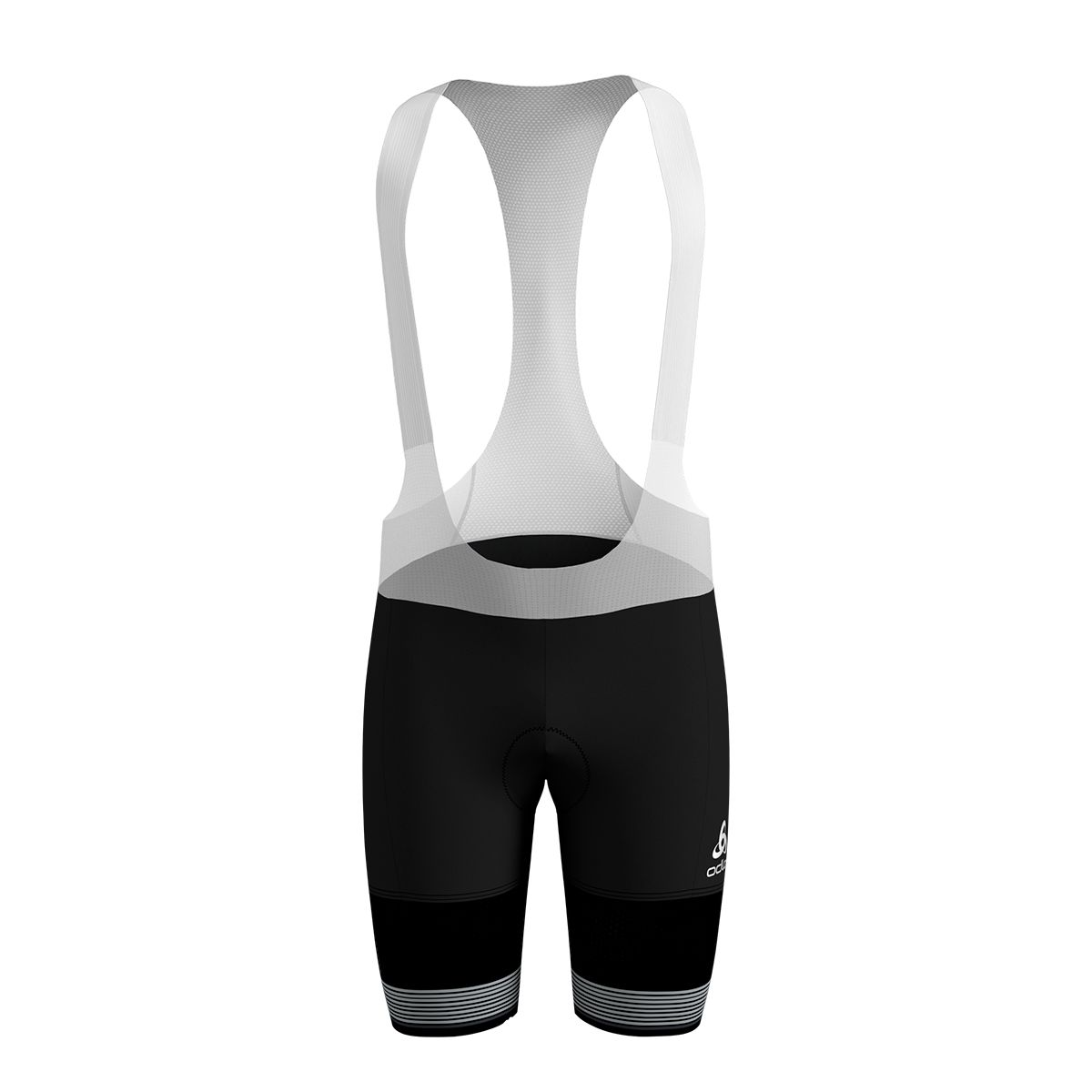 ZEROWEIGHT CERAMICOOL PRO Tights short suspenders for men