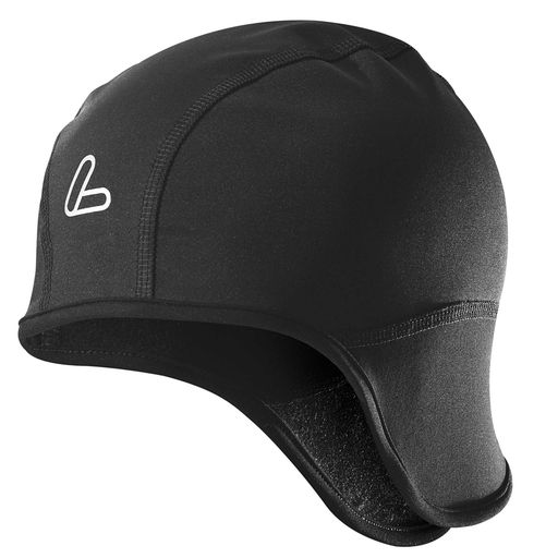 BIKE HAT WS SOFTSHELL WARM helmet cap