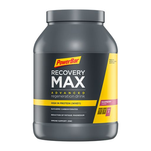 Recovery Max / 2.0 Drink powder