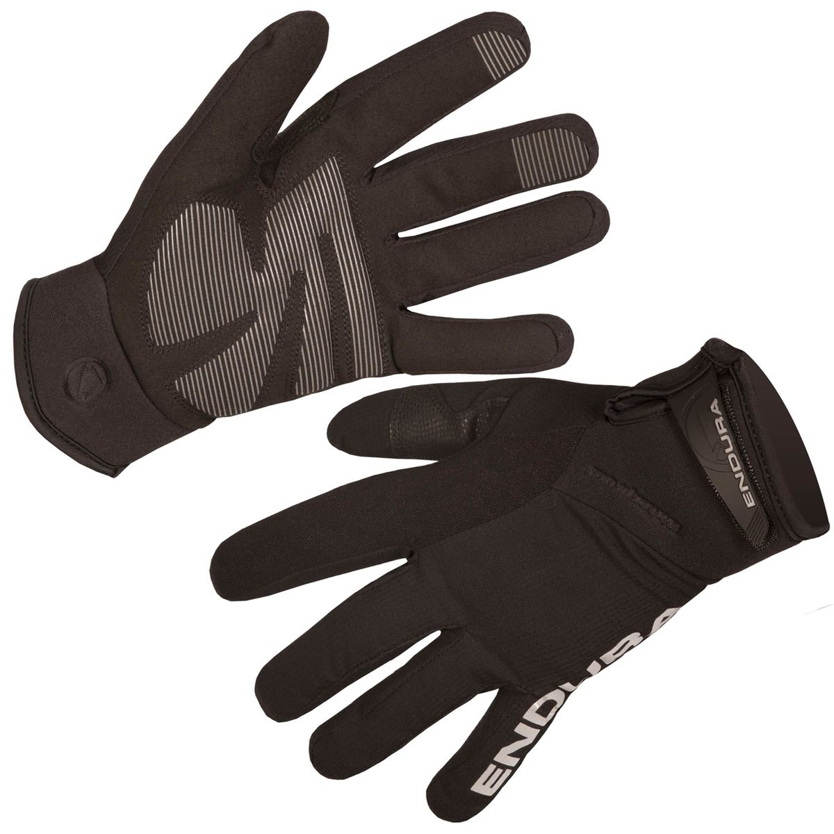 WMS STRIKE II women's full-finger cycling gloves