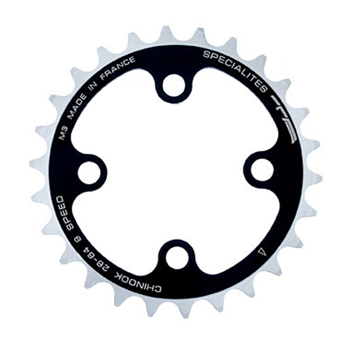 Chinook 9-speed 26-tooth chainring