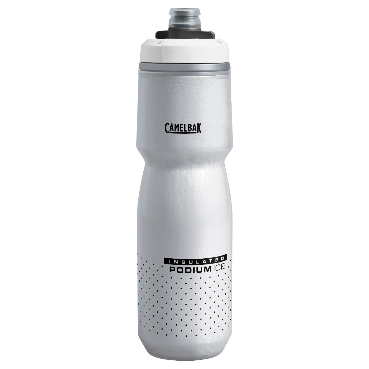 Podium Ice Thermo insulated drinks bottle 620 ml