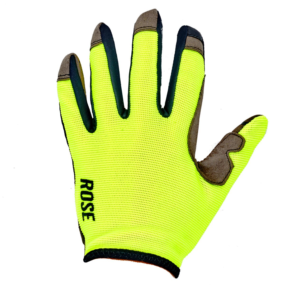 ROSE PURE LF cycling gloves | Handsker