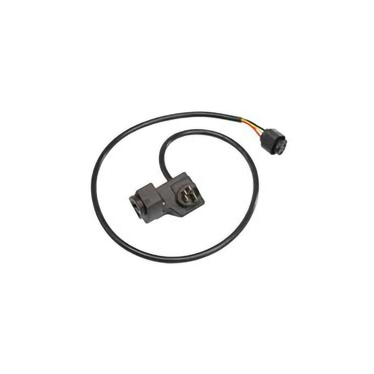 cable for e-bike PowerPack rack-mounted battery