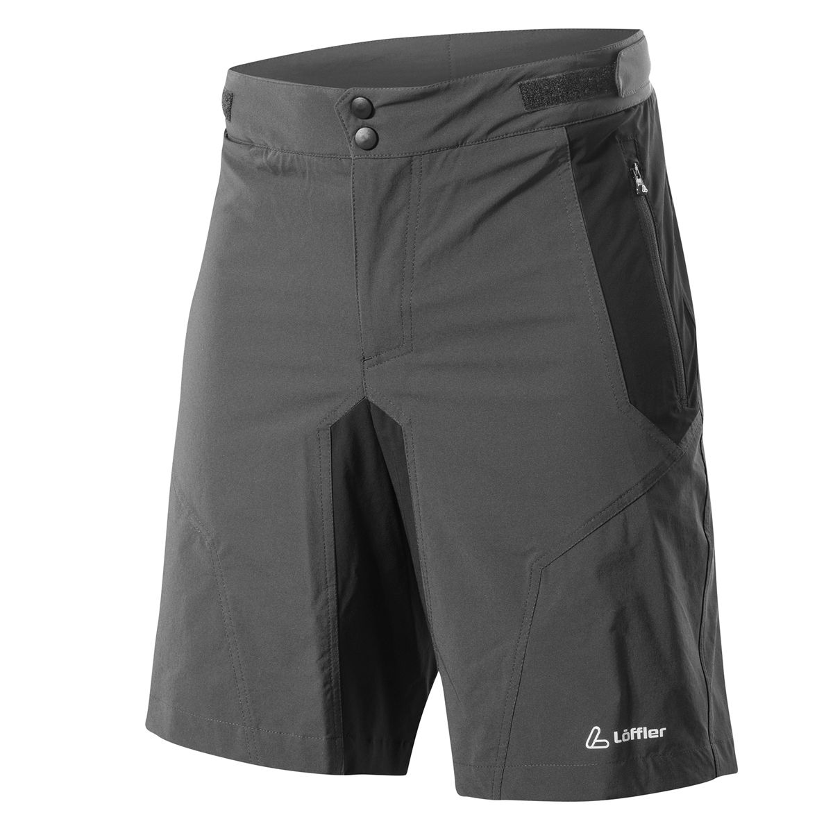 Löffler TOURANO CSL cycling shorts | Trousers