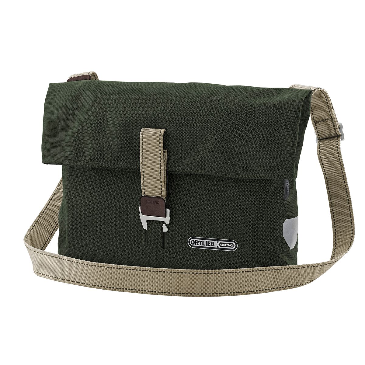 TWIN-CITY URBAN (SINGLE BAG) pannier