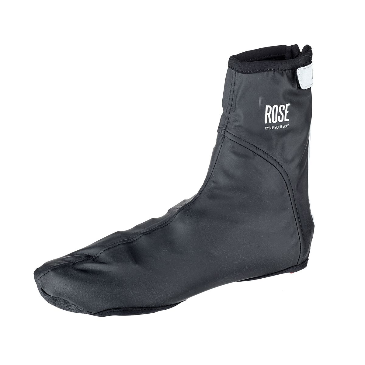 ROSE RAIN RACE II overshoes | shoecovers_clothes