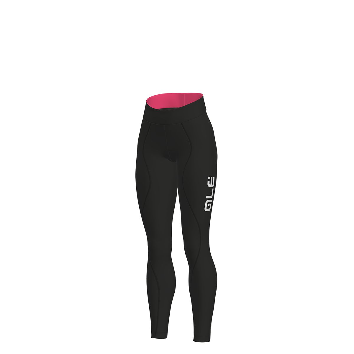ALÉ SOLID Winter Tights for women | Bukser