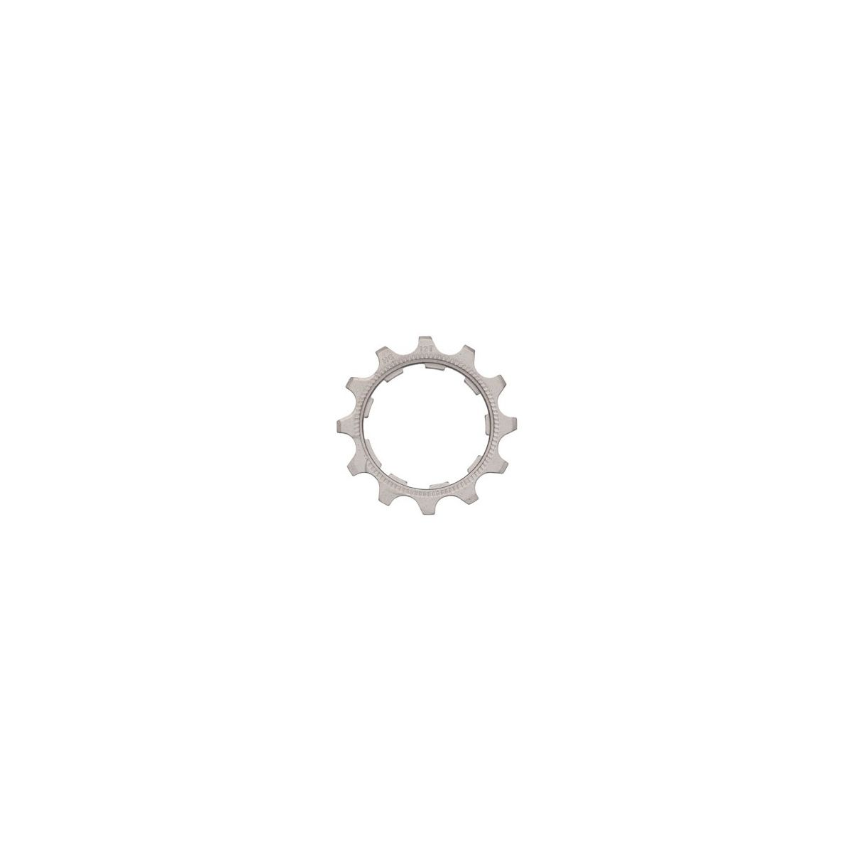 Ultegra/Dura Ace CS-6600/6700/7800/7900 10-speed, 12-tooth replacement sprocket