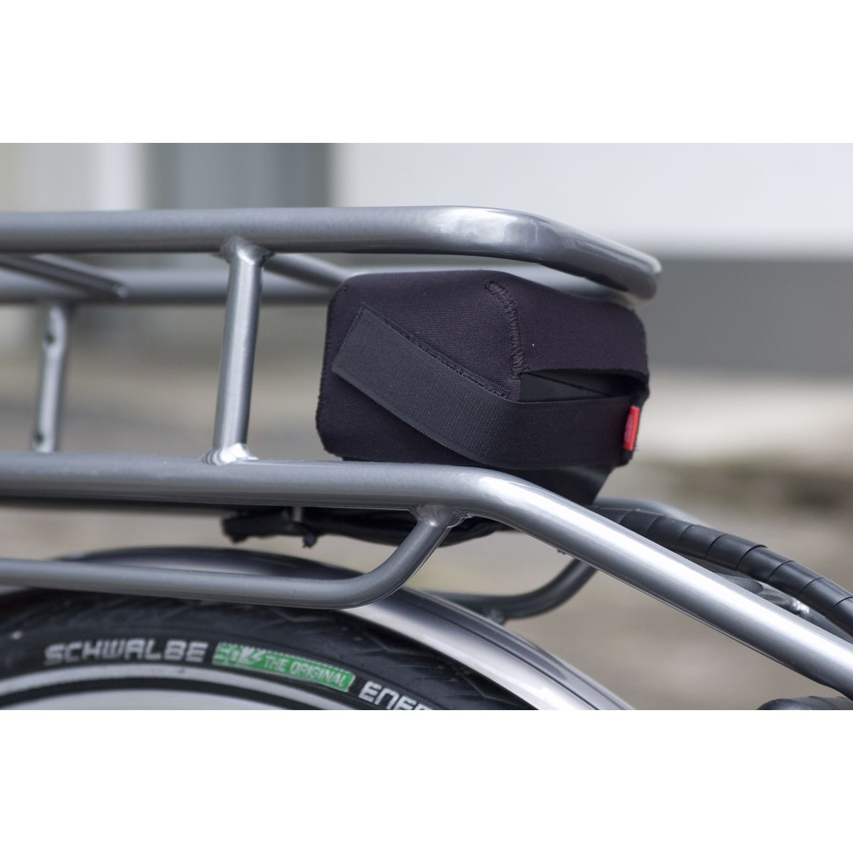 FAHRER Electric Cap L luggage carrier contact protection | Hovedbeklædning