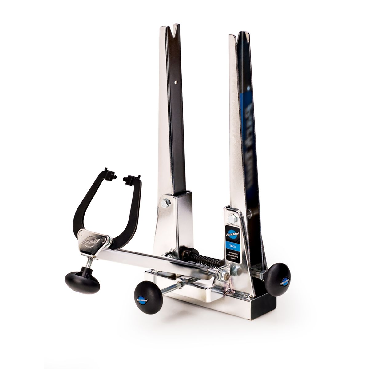 NEW Park Tool TS-2.2 Pro Wheel Truing Stand