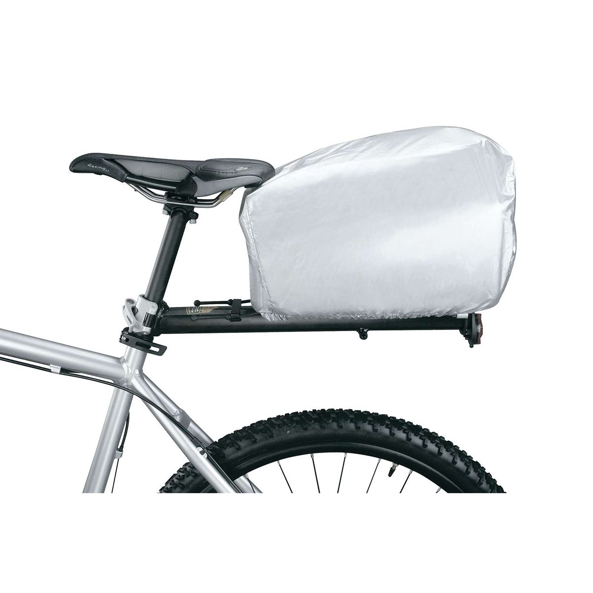 Rain cover for Topeak TrunkBags