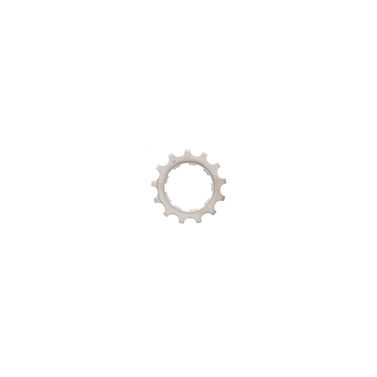 Ultegra CS-6600 10-speed, 13-tooth replacement sprocket