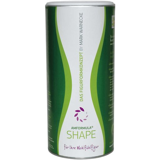 SHAPE food supplement