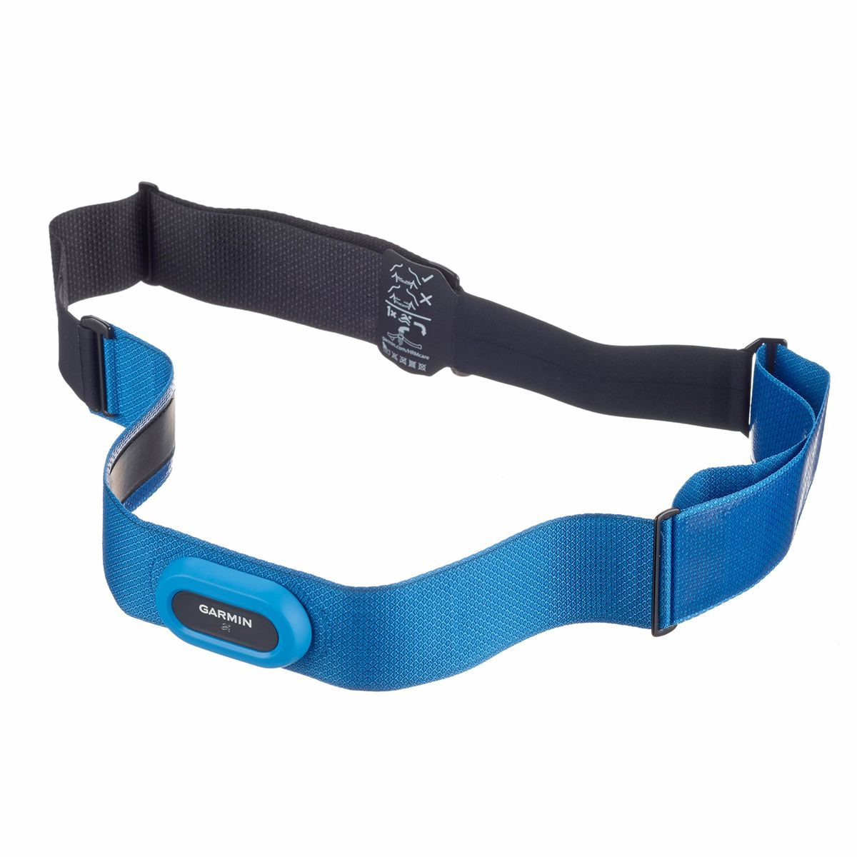 Premium heart rate chest strap HRM SWIM