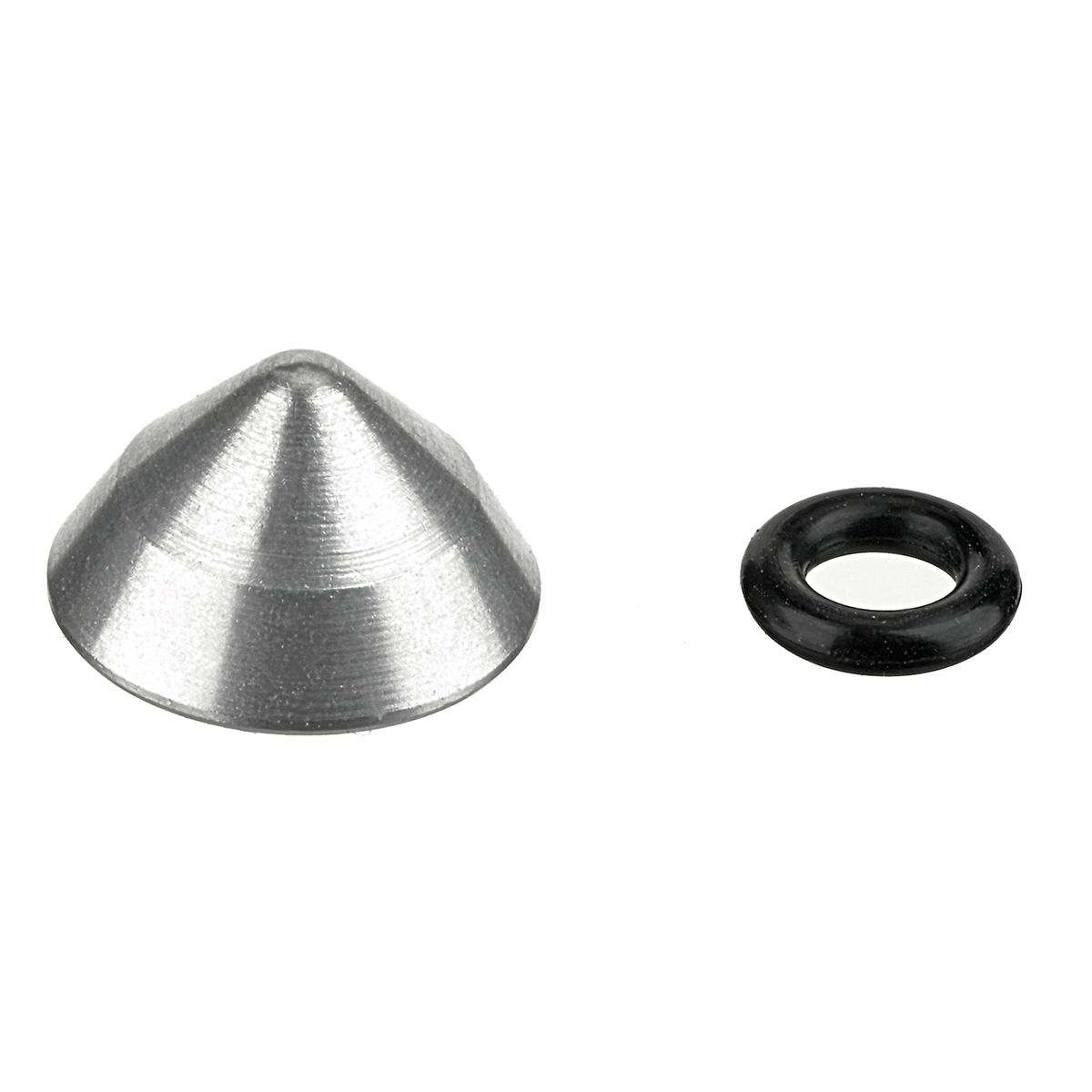 Pitlock End cap cover for M5 security lock | Styrpropper