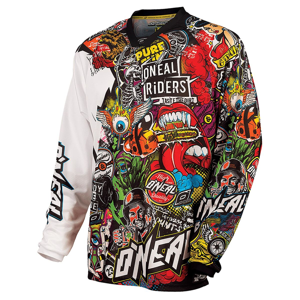 O'NEAL MAYHEM LITE bike shirt | Trøjer