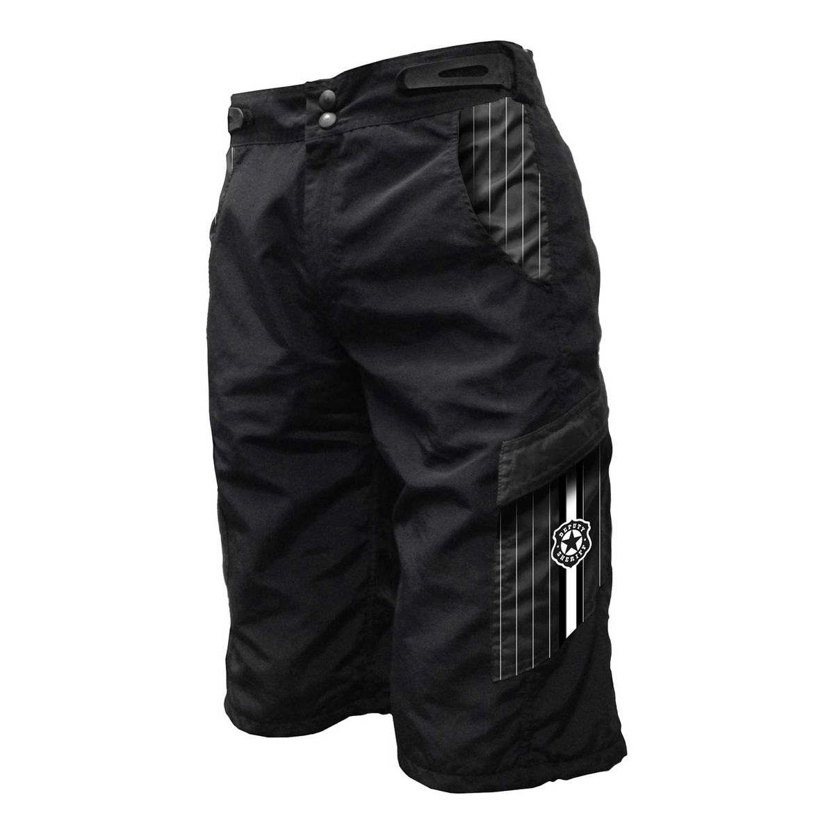 BUSH HUNTER Bikeshorts