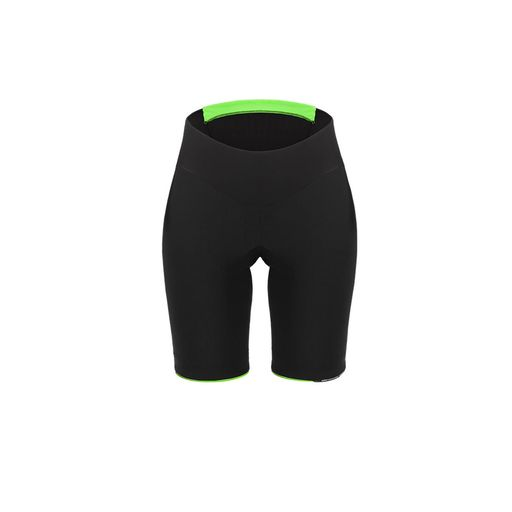 Half Short L1 women's cycling shorts