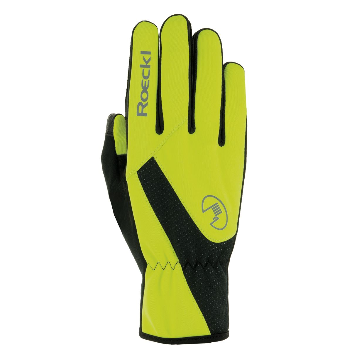ROECKL ROTH winter cycling gloves | Handsker