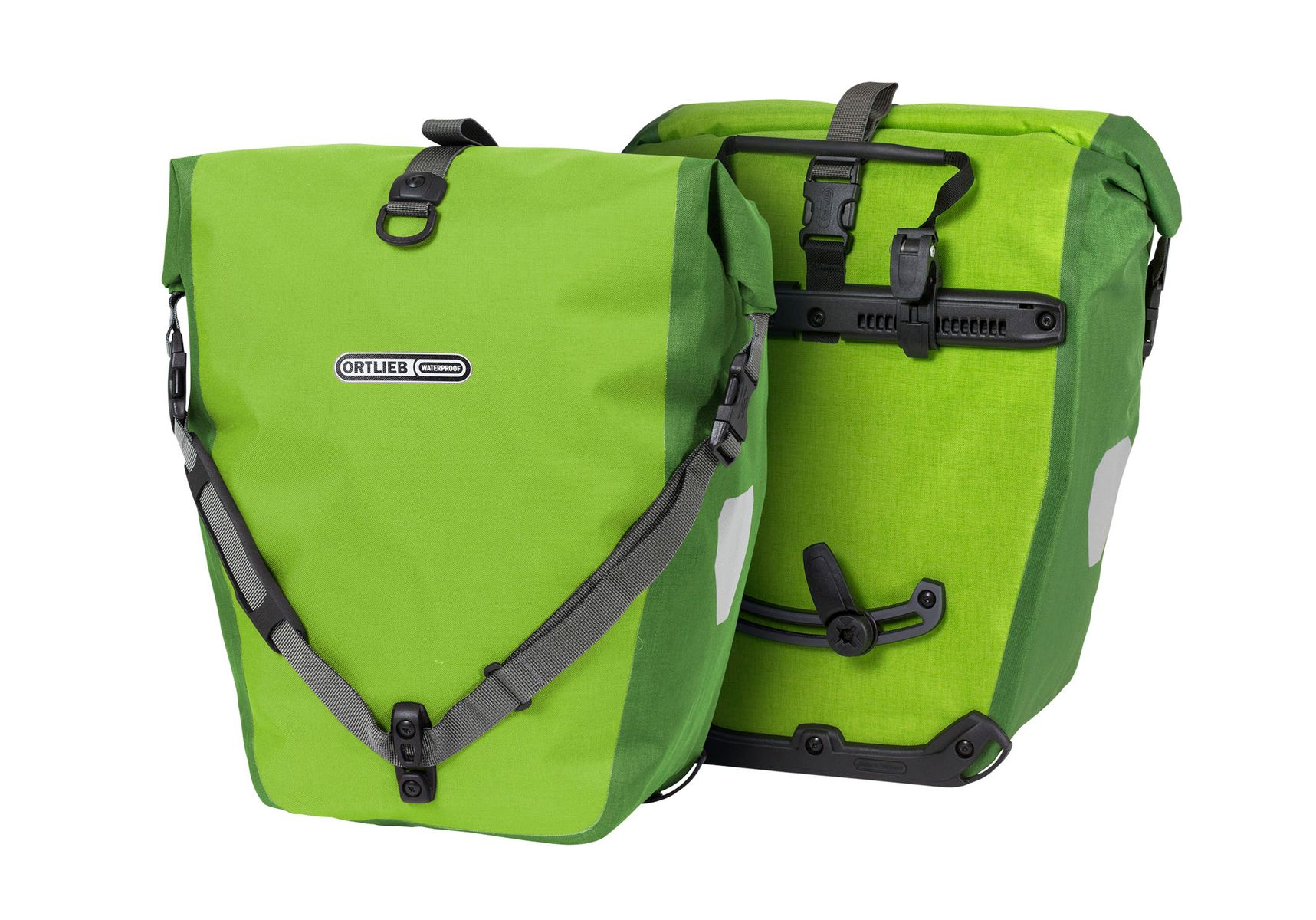 ORTLIEB Back Roller Plus set of two pannier bags | item_misc