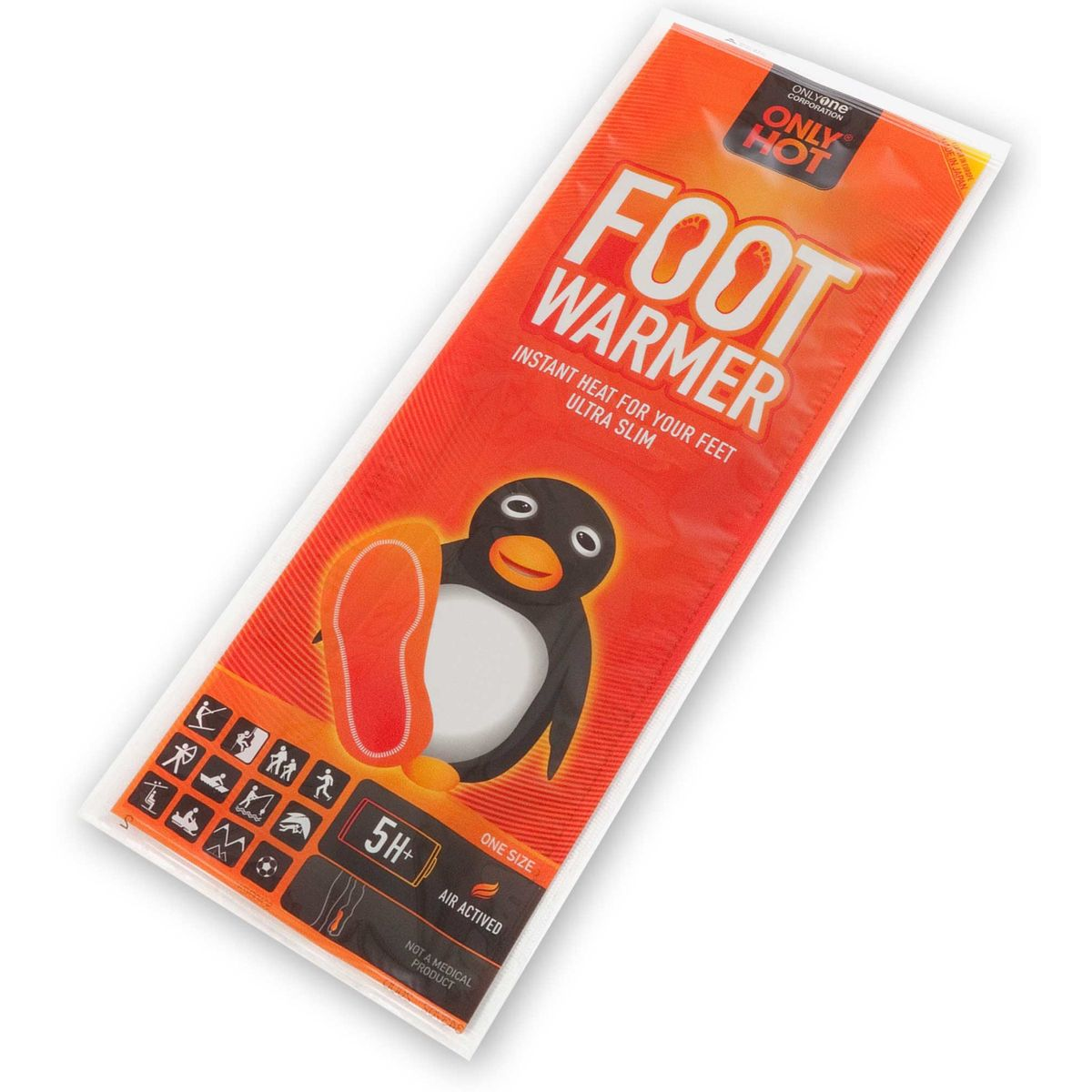 ONLY HOT Foot warmers | Sko