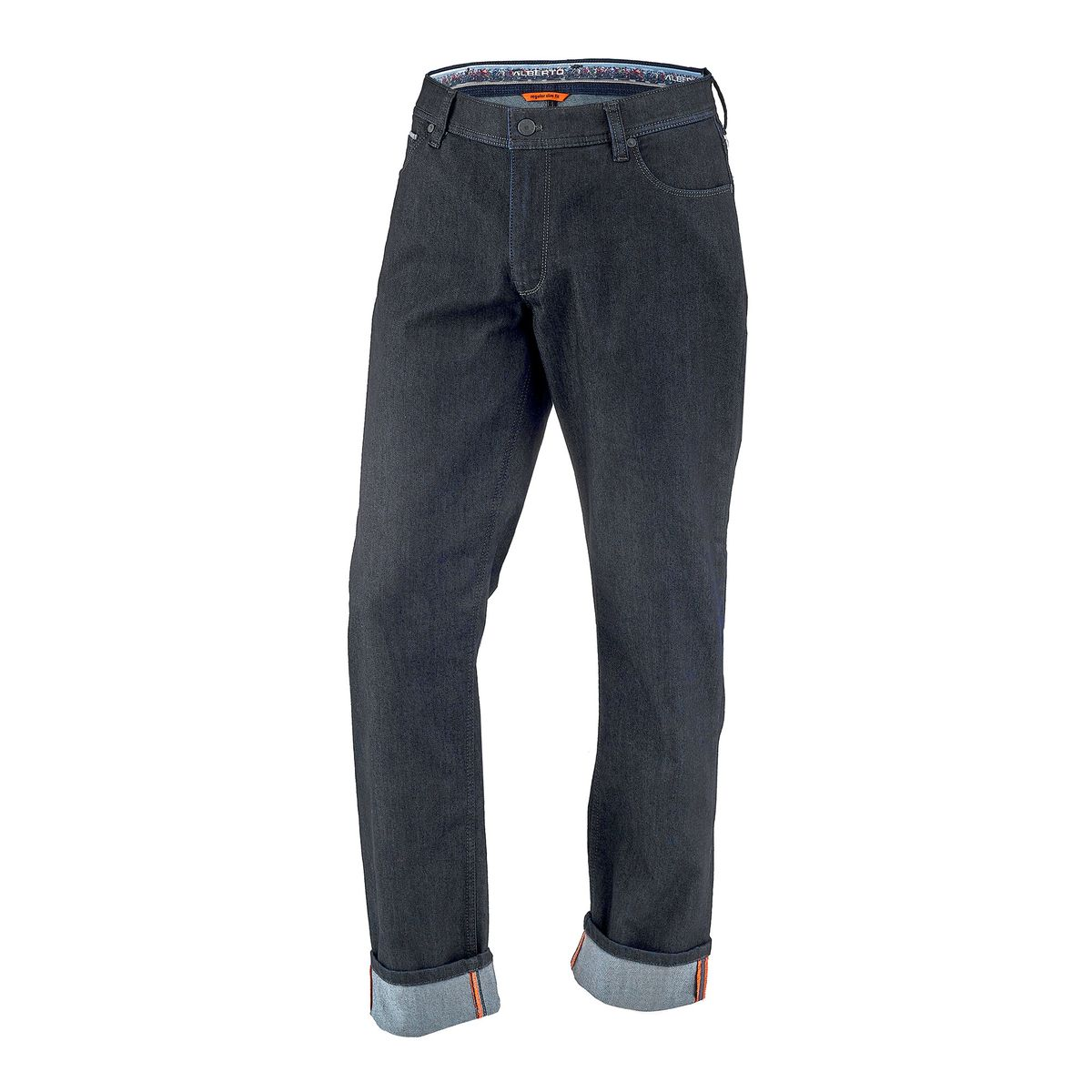 Ecorepel Denim Jeans