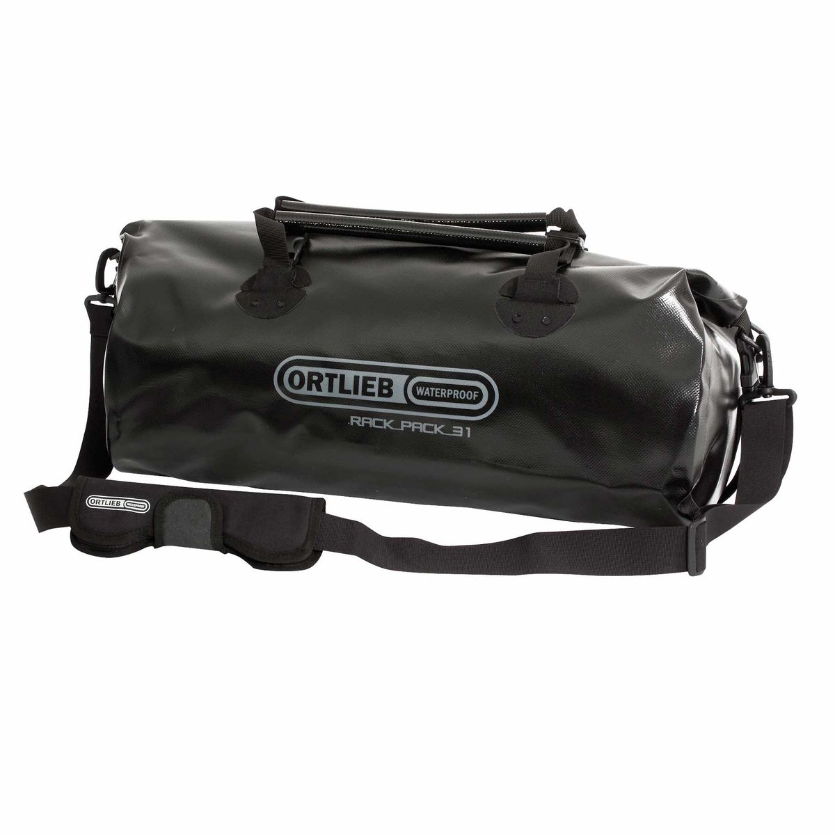 Rack Pack 31 L Travel Bag