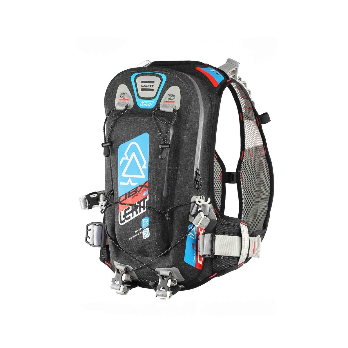HYDRATION DBX Enduro Lite WP 2.0 backpack