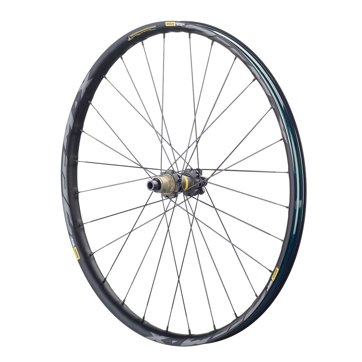 Deemax Elite Disc SRAM XD BOOST MTB rear wheel
