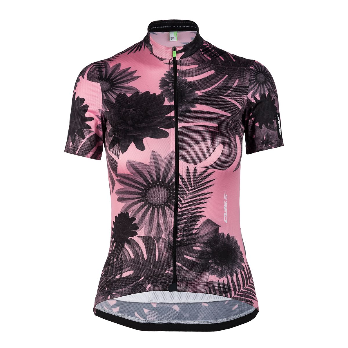Jersey G1 Lady Tropical Pink