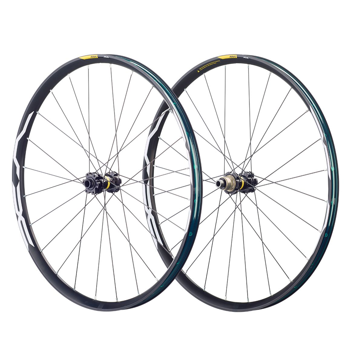 "f8bddceee26 Buy MAVIC XA Disc SRAM XD MTB wheels 27,5"" /29"" 2019 