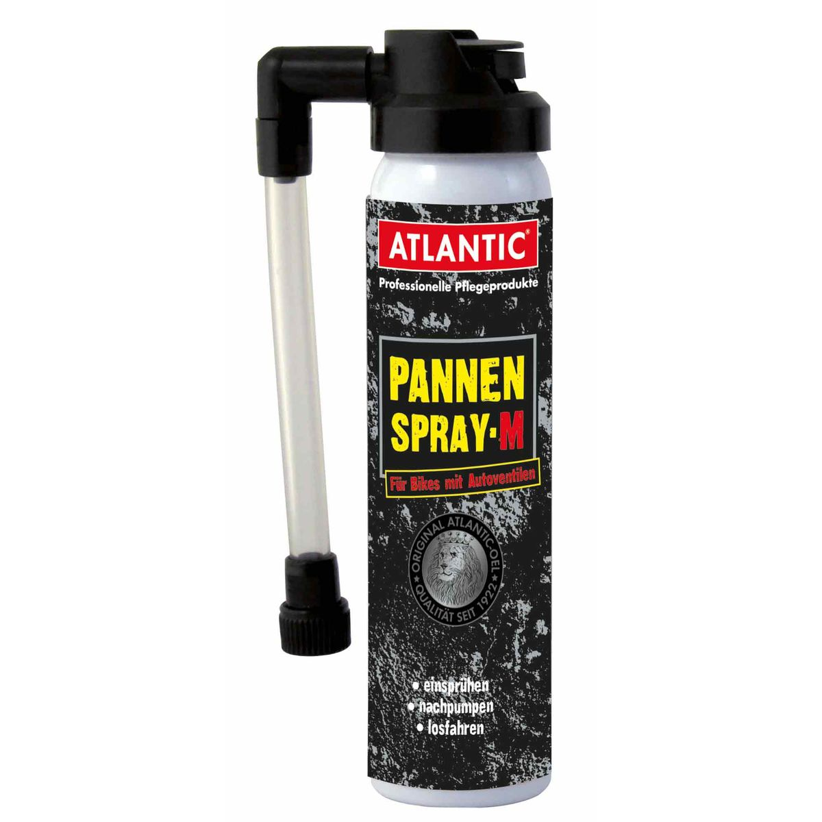 Pannenspray M tyre sealant for Schrader valves