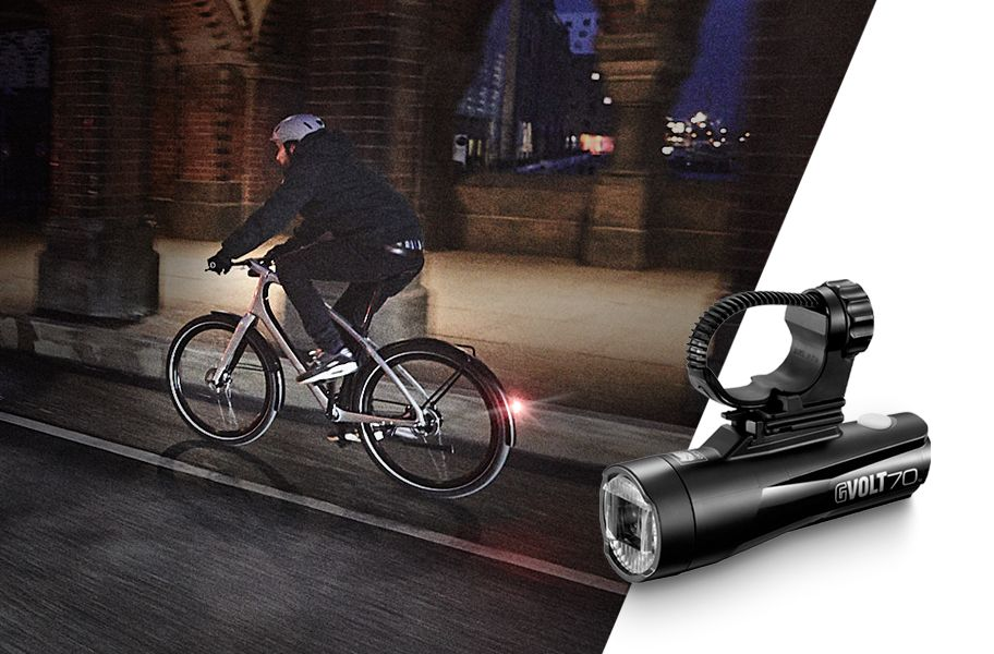 TOP bike lights