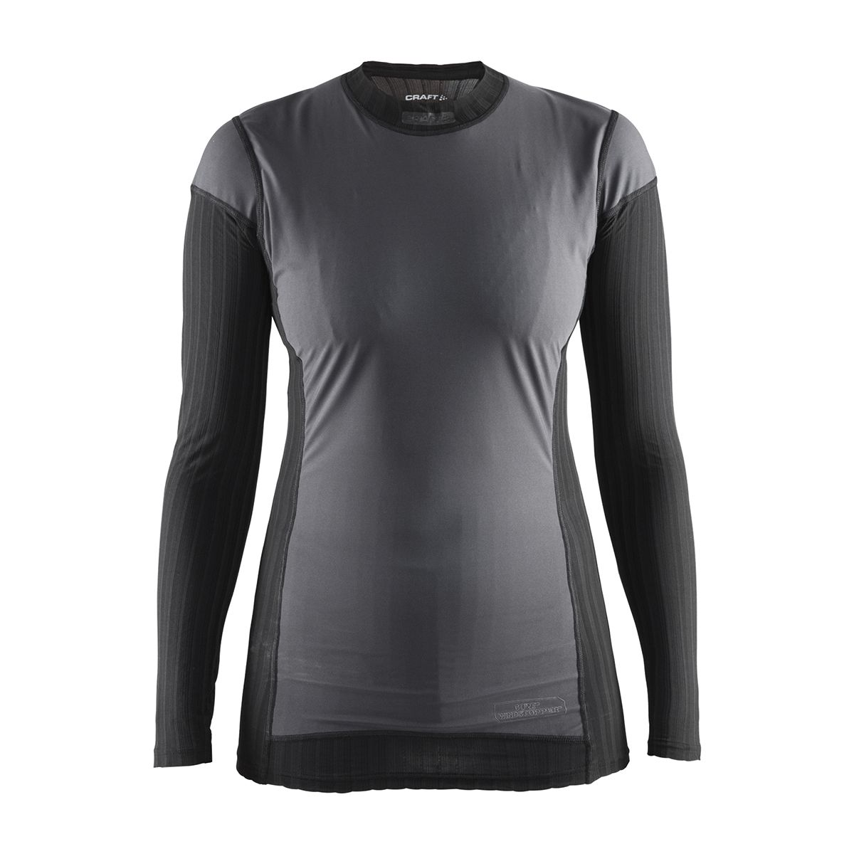 CRAFT ACTIVE EXTREME 2.0 CN LS WS women's base layer | Base layers
