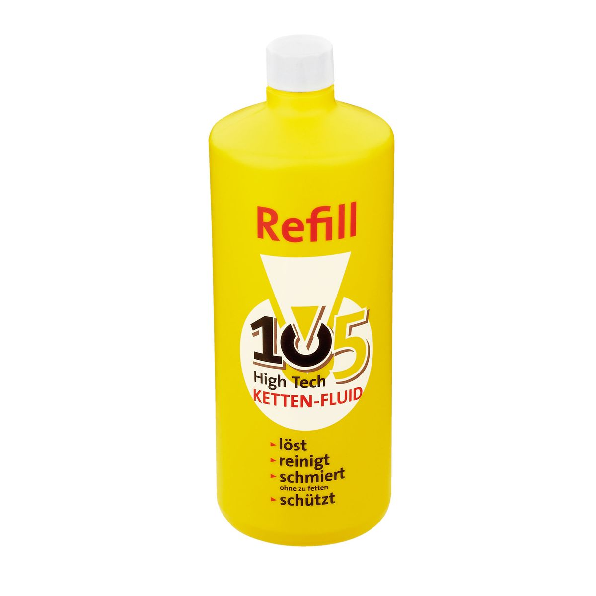 105 High Tech chain fluid Refill