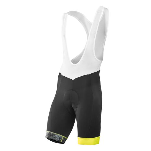 HIGH END FLUO bib shorts