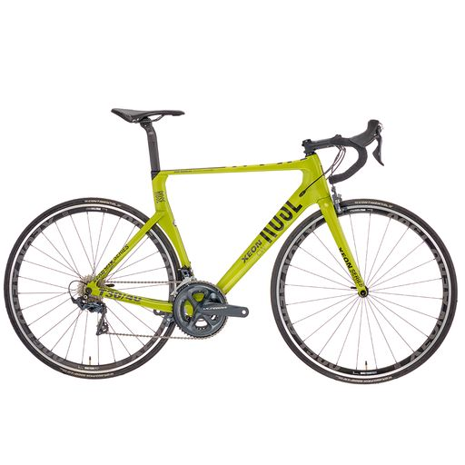 XEON CW Ultegra showroom bike