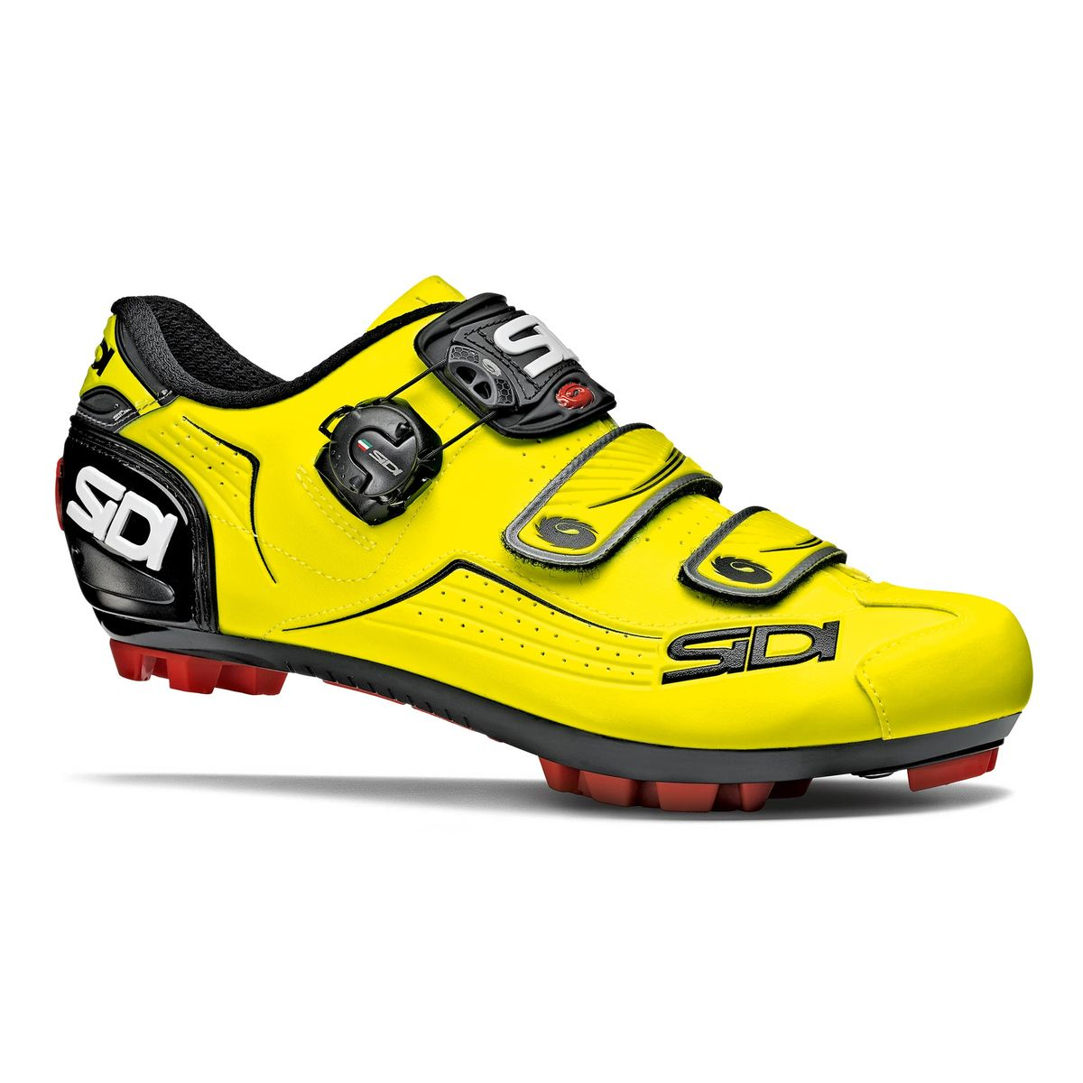 TRACE MTB shoes