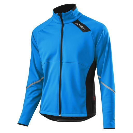 WS SOFTSHELL WARM softshell jacket